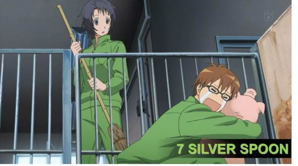 Blog Pic - Silver Spoon