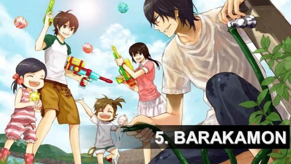 05 Barakamon