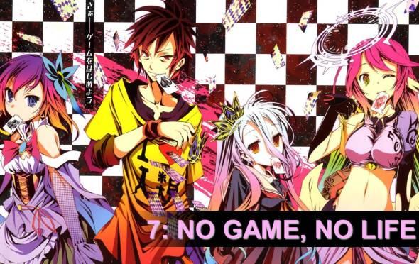 07 No Game
