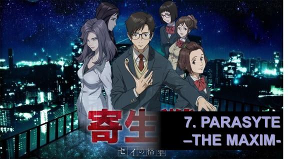7-parasyte